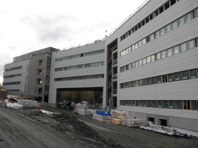 Kuopio Technopolis 2