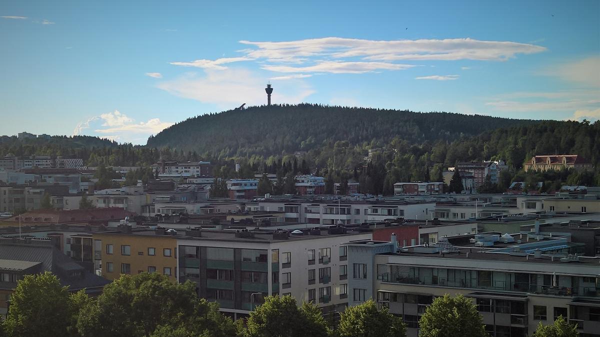 Nostokonepalvelu Kuopio