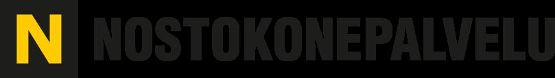 Nostokonepalvelu Oy - Nostot - Kuljetukset - Suunnittelu - Luvat logo