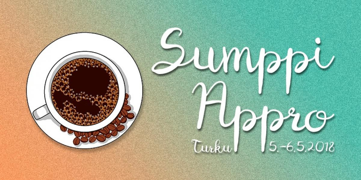 SumppiAppro 2018