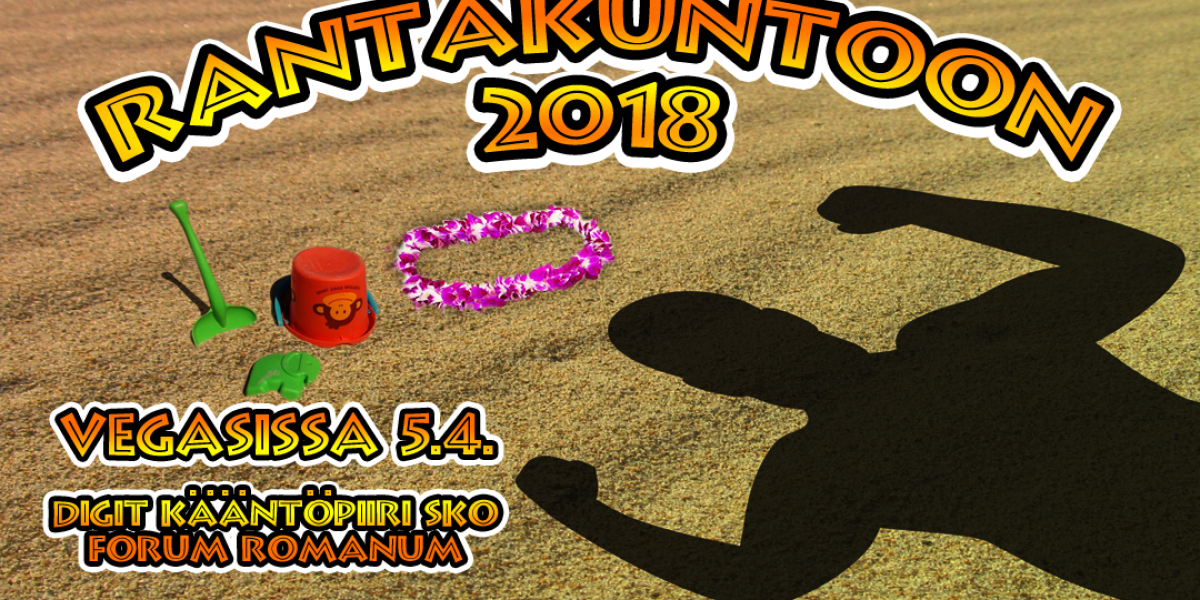 Rantakuntoon 2018