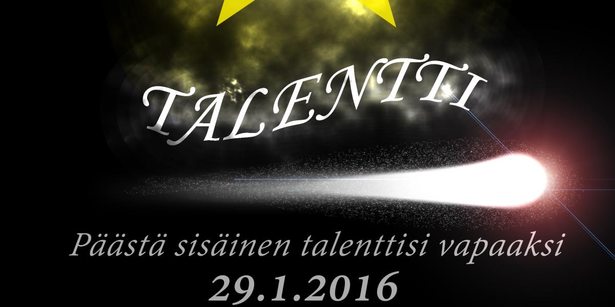Talentti2016
