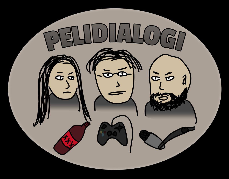Pelidialogi logo